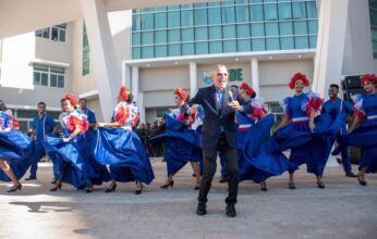 Alcaldía Santo Domingo Este inaugura Mes de la Identidad