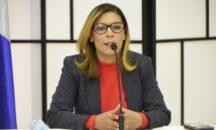 Designan  a María Estela de León representante del Centro de Mujeres de las Américas- Capítulo República Dominicana