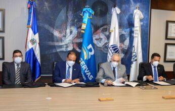 Banreservas acuerda respaldo económico a la LIDOM por ocho temporadas
