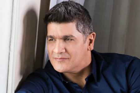 Eddy Herrera y Daniel Santacruz ganan un Latin Grammy 2020