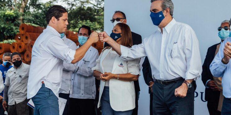 Invi concluirá hospital regional San Vicente de Paúl, en San Francisco de Macorís