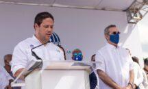 Invi reinicia trabajos de construcción del hospital municipal de Villa Hermosa, La Romana