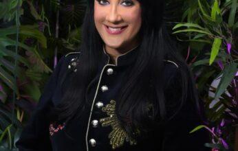 """Giannina Azar presentará el desfile """"Cruise Collection SS21"""""""