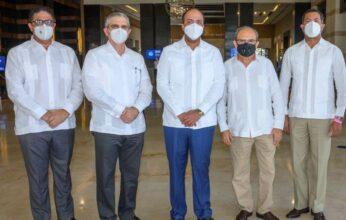 Banreservas participa en financiamiento del nuevo proyecto hotelero LATITUD 18