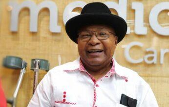 Ex director de la ONDA lamenta muerte de Cheché Abreu
