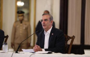 Presidente Abinader afirma que Ningún rango por encima de la ley