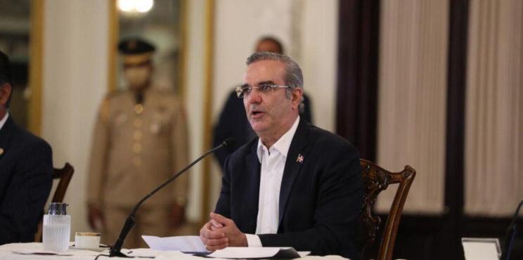 Abinader ratifica el compromiso con el régimen de exenciones de la Ley 28-01
