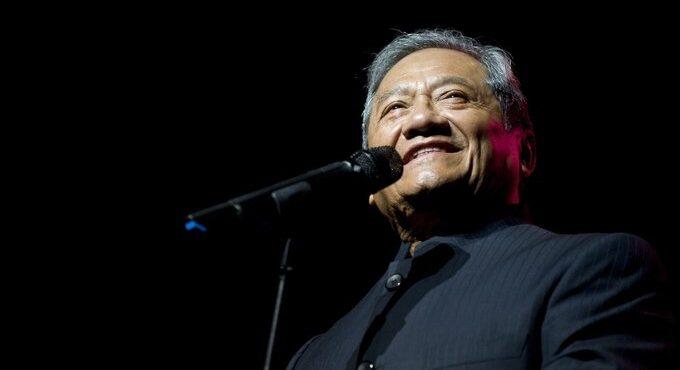 Fallece cantante y compositor Armando Manzanero, por complicaciones del Covid 19