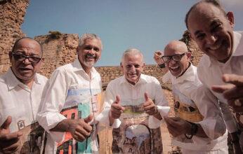 Grupo Bonyé ofrecerá concierto virtual el 6 de enero