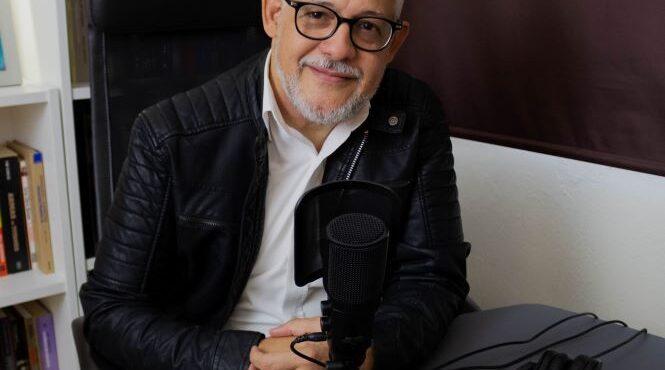 José Antonio Aybar regresa a la radio