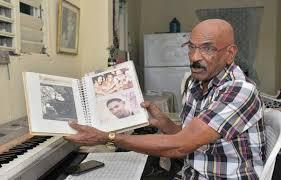 Fallece el destacado músico Sonny Ovalles