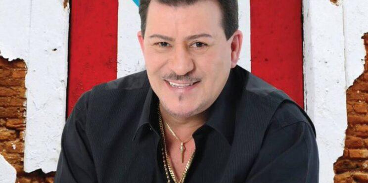 Fallece el popular salsero puertorriqueño Tito Rojas