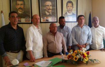 Consorcio domínico-colombiano desarrollará proyecto de tratamiento y procesamiento de la basura
