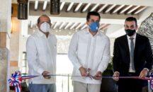 Lopesan Costa Bávaro reinició operaciones