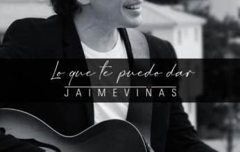 Jaime Viñas regresa a la música