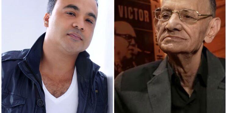 Zacarías Ferreira y Luis Segura se unen en una canción Linda