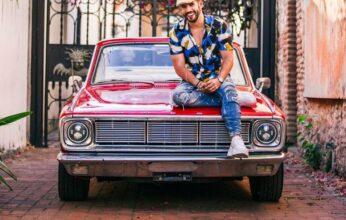 """""""Santo Domingo"""" obtiene la #1 del año en raking de Aquí está el merengue"""