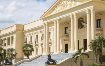El presidente Abinader estará en Monte Grande y Guayubín este domingo