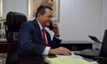 Porfirio Peralta afirma que los 135 mil clientes de Promipyme no han perdido sus empleos