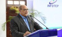 El INFOTEP construirá centro de formación que beneficiará a jóvenes de barrios de la capital