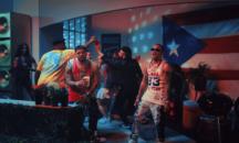 """Anuel AA y Ozuna estrenaron su nuevo video y sencillo """"Antes"""""""