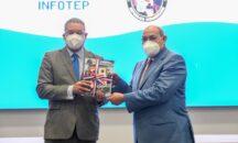 INFOTEP y el Instituto Duartiano firman acuerdo de colaboración