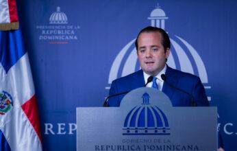 """Ministro Paliza: """"Informe EE. UU resalta esfuerzos realizados por este gobierno contra la corrupción"""""""