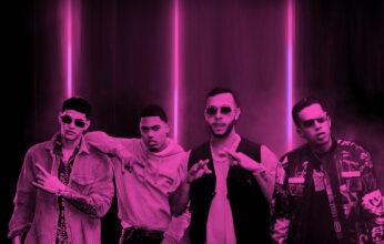 """""""Cuando Bebe"""", el nuevo sencillo de Jay Menez, Myke Towers, De la Ghetto y Lyanno"""