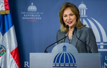 José Antonio Rodríguez apuesta a Milagros Germán como vocera de la Presidencia de la República