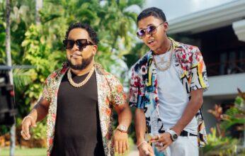 Suazo Baby lleva su música al mercado global junto a Chimbala