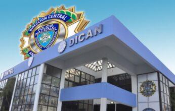 Presidente Abinader elimina el DICAN y pasa sus funciones a la DNCD