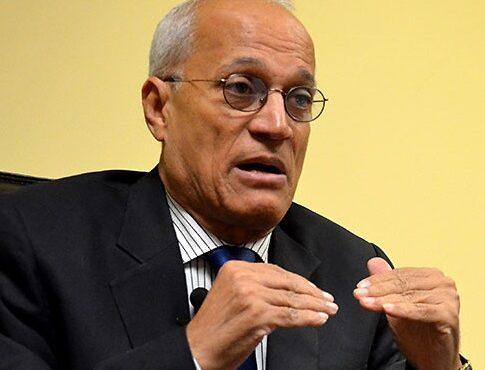 Embajador Andrés L. Mateo apela a la cooperación internacional para la recuperación del Cemí Taíno