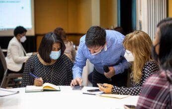 Con el apoyo de UNICEF, Inaipi realiza taller sobre estrategias de acompañamiento a las familias en tiempos de pandemia