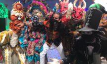 """Canal 4 realizará """"Fiesta de Carnaval en Casa"""" con apoyo de Cultura y Gabinete de Política Social"""