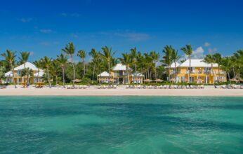 Tortuga Bay Puntacana Resort &Club clasificado entre los mejores hoteles del Caribe