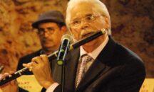 Fallece del destacado músico dominicano Jhonny Pacheco, considerado como uno de los  padres de la Salsa