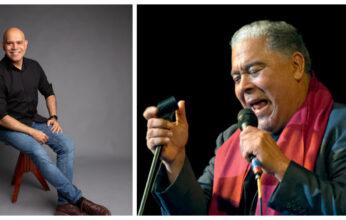 """Danny Rivera protagonizará """"Con las alas Rotas"""" en el Teatro Nacional"""