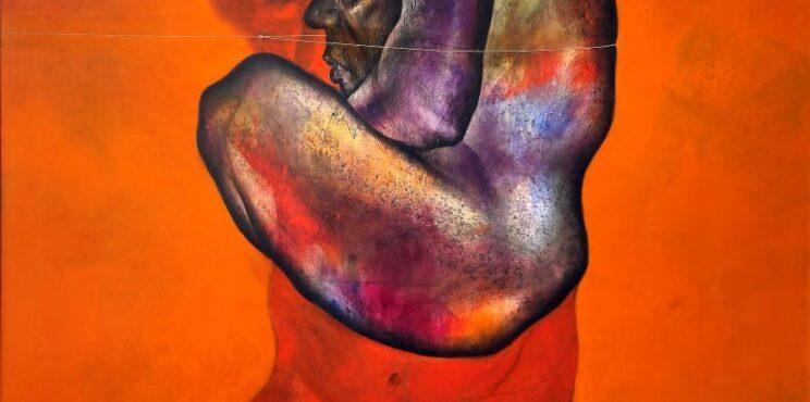 """Con exposición """"Introspectivo"""", reabrirán Galería Ramón Oviedo"""