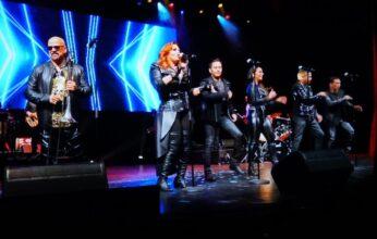 """Chery Jiménez anuncia alianza para la representación de la orquesta """"The New York Band"""""""