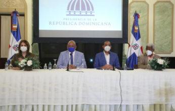 Gobierno cita fallas en el Programa Nacional de Edificaciones Escolares