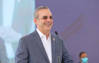 """Presidente Abinader encabezará lanzamiento  """"Plan Mi Vivienda"""""""