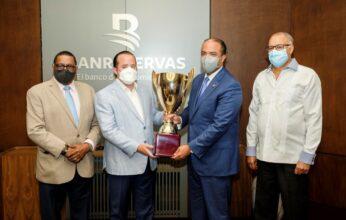 Banreservas patrocinará 45 Torneo de Baloncesto del Distrito Nacional