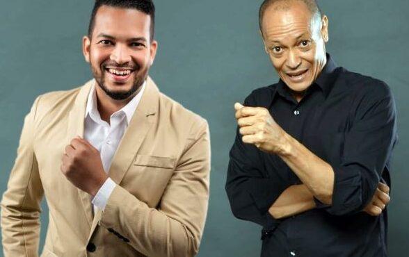 Orlando Holguín y Alexander Corleone optimistas ante la crisis en las presentaciones en vivo