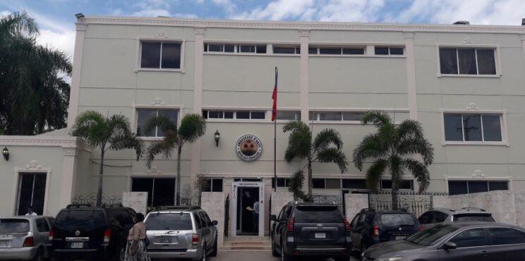 Más de 15.000 haitianos se han registrado para obtener su documento de identidad a través de la Embajada y los consulados
