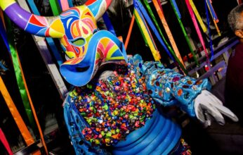 Expo-Carnaval Cabarete 2021 mantiene la tradición en su 6ta edición