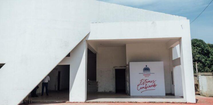 Invi retoma construcción del Centro de Diagnóstico y Atención Primaria Los Salados, Santiago
