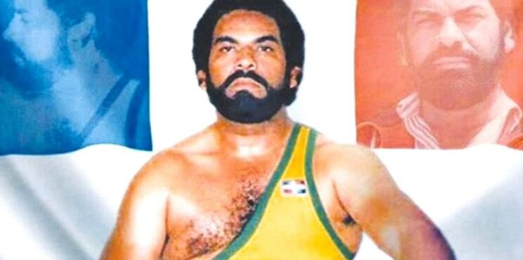 Fallece el legendario Campeón de la Bolita del Mundo