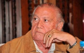 La ASEPED lamenta fallecimiento del escritor Marcio Veloz Maggiolo