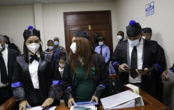 Ministerio Público solicita que coronel Maríñez Lora cumpla prisión preventiva en Polvorín de Villa Mella