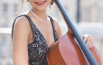 """El canto del cisne negro"""" de Nicole Peña-Comas celebra Grand Frisson 2021, Silver Medal en los Global Music Awards de Los Angeles"""